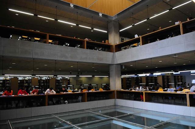 Consejos de supervivencia - Biblioteca General de Murcia BUMU