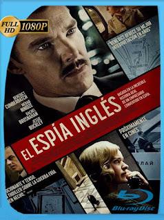 El Espía Inglés (2020) BRRip [1080p] Latino [GoogleDrive] PGD