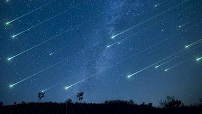12 august 2021: Perseide (ploaia spectaculoasă de stele). 10 zodii vor fi influențate
