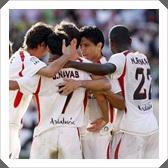 Sevilla 2005-2007