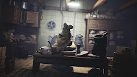 Little Nightmares Game Screenshot 3