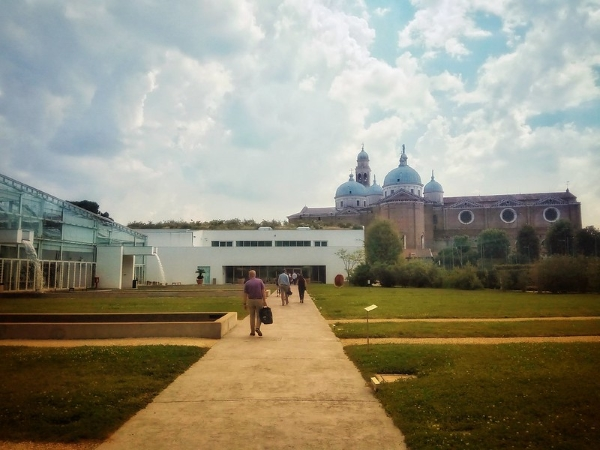 orto botanico-Padova-scienza-storia-architettura-piante