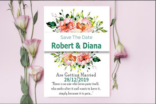 Wedding Invitation Cards maker Apps