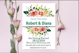 Wedding Invitation Cards maker Apps