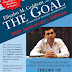 Book review  :THE GOAL: PROCESS OF ONGOING IMPROVEMENT