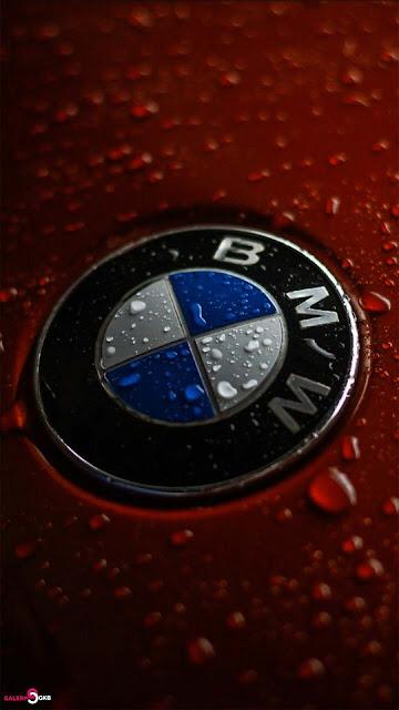 24 BMW Logo Ultra HD Wallpaper For Mobile Phone, BMW Logo Wallpaper HD