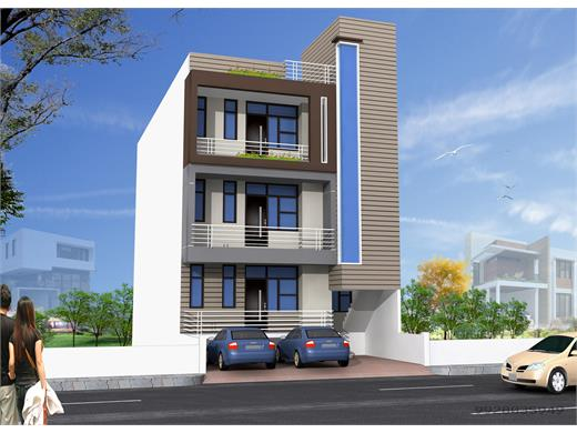 Architects In Narsapur Pune