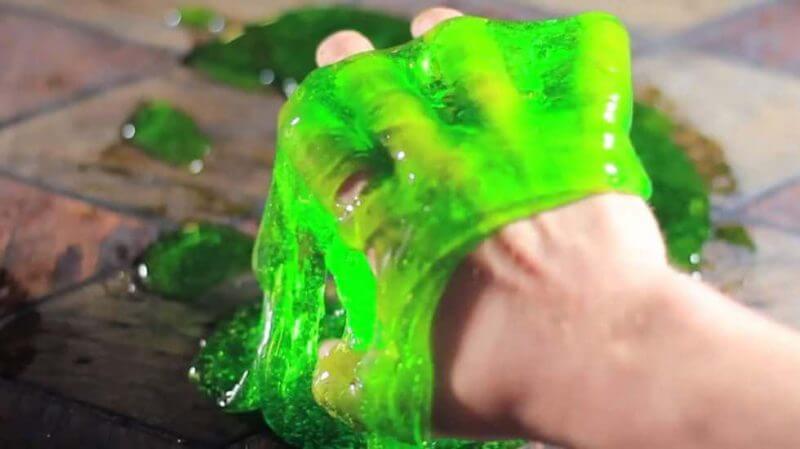 Manfaat Slime Bagi Anak yang Jarang Diketahui