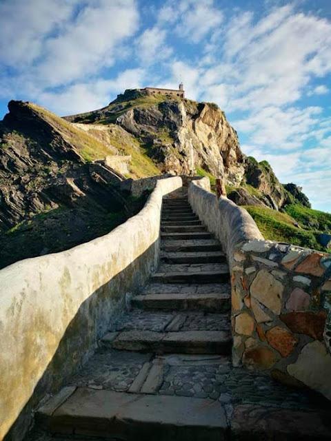 Qué visitar en el País Vasco
