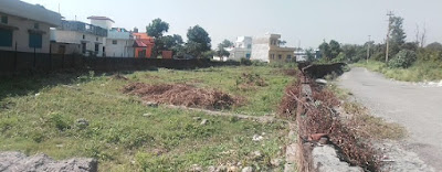 Plol For Sale Dhruvpur-Padampur Kotdwara Uttarakhand5