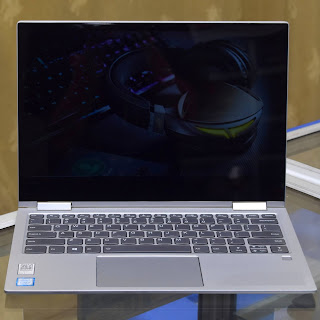 Laptop Lenovo Yoga 730 Core i7 Gen8 TouchScreen