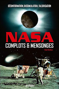 The NASA Conspiracies, French Edition, 2012:
