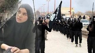 Tiga Wanita Asal Indonesia Ini Mengaku Kapok Gabung ISIS