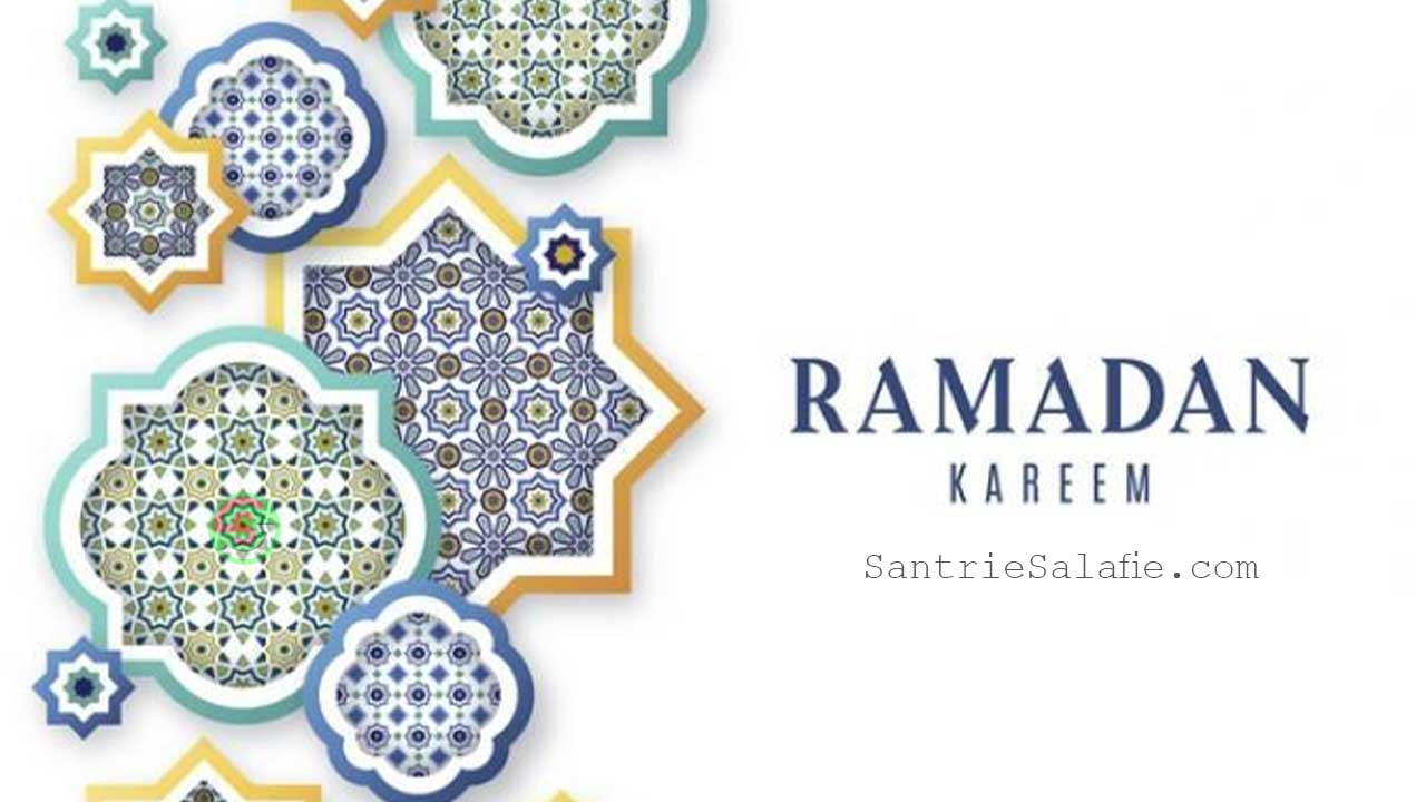 Download Jadwal Puasa Ramadhan 2021 Lengkap by Santrie Salafie