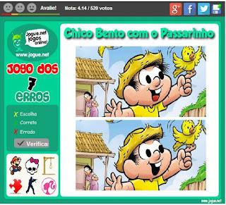 http://jogosonlinegratis.uol.com.br/jogoonline/jogos-do-bento-chico-bento/