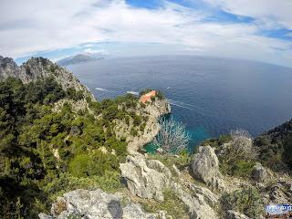 Italie Capri