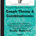 Engineering Graph Theory Combinatronics Study Materials cum Notes PDF E-Books Free Download