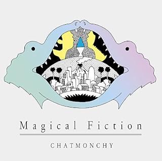 チャットモンチー-Magical Fiction-歌詞