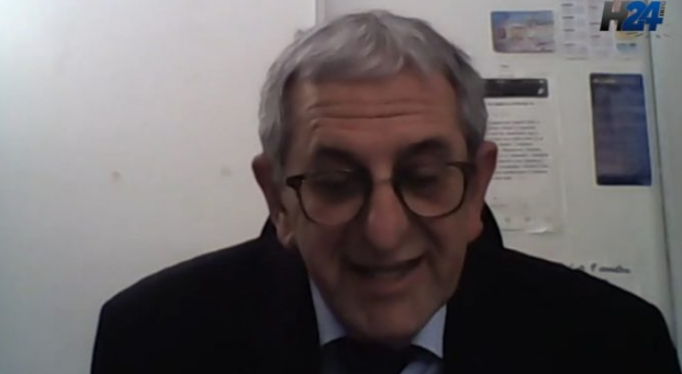 فيديو. مدارس يهودية ، معابد يهودية في المغرب ، علاقات دبلوماسية ... سيمون سكيرا بقلب مفتوح (2/2)