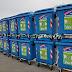 Αποκάλυψη! Τεράστιο σκάνδαλο 87.000.000 ευρώ από την «Ελληνική Εταιρεία Αξιοποίησης Ανακύκλωσης» με τους μπλε κάδους!