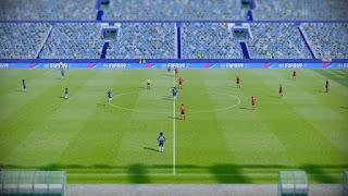Download ShareMods Mediafire MEGA  Installation Method 1. Copy ''kitserver13 + img'' to PES 2013 Main Folder 2. Copy SweetFix files to PES 2013 Main Folder (For Windows 64 bit)  The best stadium for play fifa 19 mod King Power Stadium  Credit Micano4u