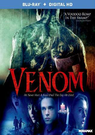 Venom 2005 BluRay 280MB Hindi Dual Audio 480p Watch Online Full Movie Download bolly4u