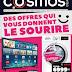 Catalogue COSMOS Electro Jusqu'au 19 Février 2019