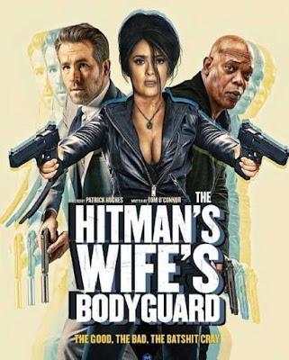 Lembra-se da Comédia de Ação The Hitman's Bodyguard? Vai Ter uma Sequela Inusitada....E o Trailer Já Saiu