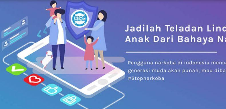 Alamat LLengkap dan Nomor Telepon BNN Kabupaten/Kota se-Kalimantan Tengah