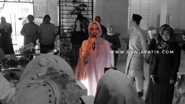NEELOFA WAKIL BELIA MALAYSIA KE PERSIDANGAN BELIA ANJURAN PBB
