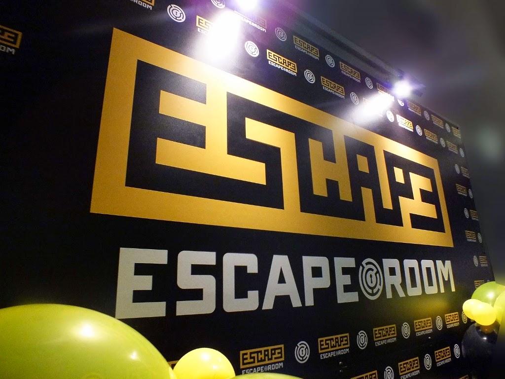 escape room manchester review
