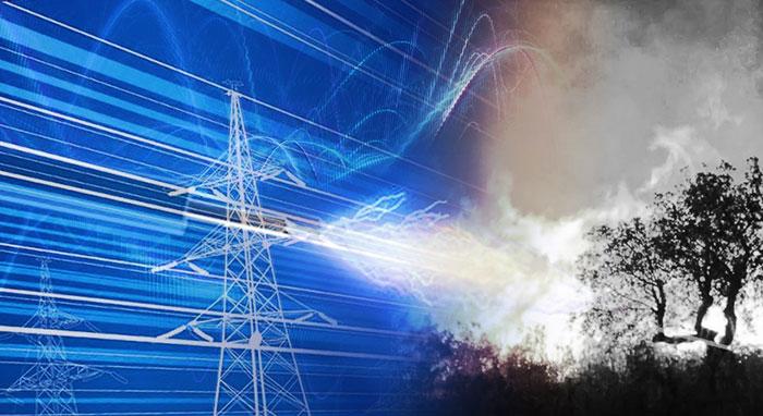 terkena kejutan listrik