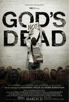 Watch God's Not Dead Online Free in HD