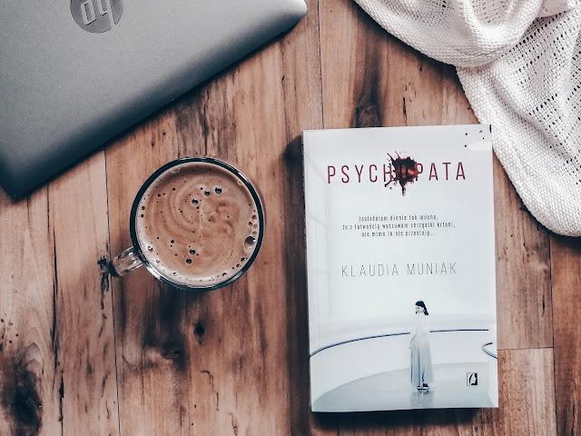 Psychopata, Klaudia Muniak