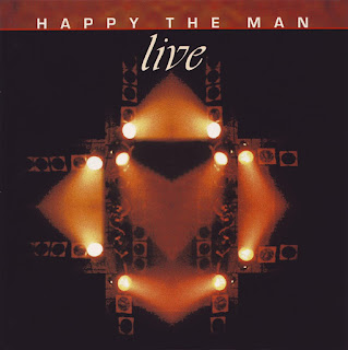 Happy the Man - 1997 - Live