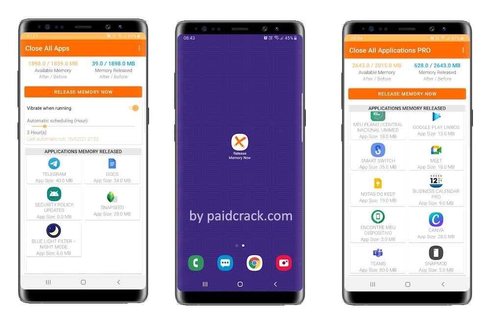 Close ALL Applications PRO Paid Apk 1.1.27