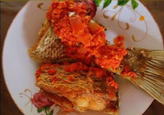 kuliner unik di lintas sumatera pondok paranginan