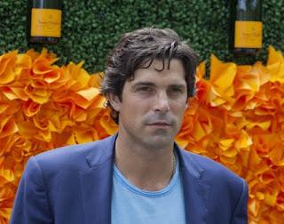9. Nacho Figueras
