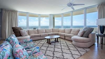 Caribe Resort Condo For Sale, Orange Beach AL. Real Estate