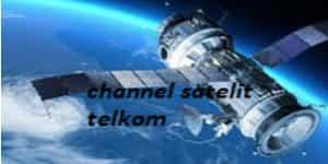 Frekuensi TV Satelit Telkom 3S Terbaru 2019