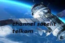 Frekuensi Telkom 3S Dan Biss Key Tv  Fta Dan Ku-Band