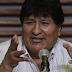Evo Morales denunciará a Luis Almagro ante la Corte Penal Internacional por informe de OEA.