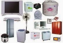 Alat Elektronik Dapur Rumah Tangga Kreasi Rumah