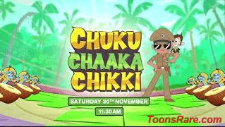 Little singham movie chuku chaka chikki