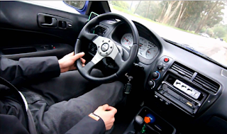How to Drive a Manual Transmission Vehicle?