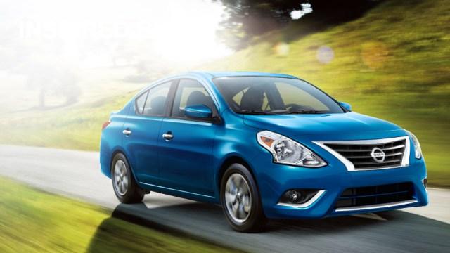 Top 10 des voitures les moins chères du monde