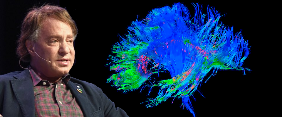 Ray Kurzweil Looks Into A Master Algorithm