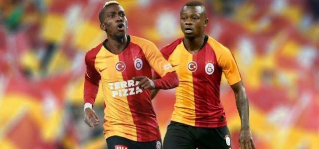 Galatasaray'ın eski aşkları alevlendi!
