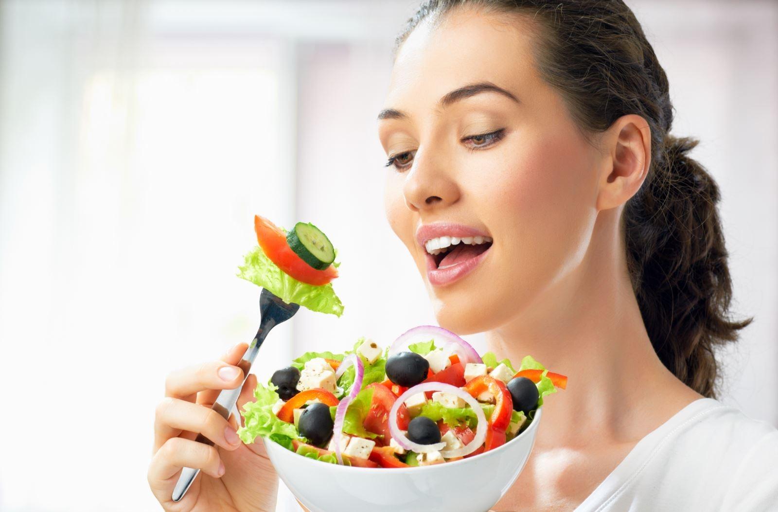 Правильное питание человека - залог здоровья! ЗДОРОВЫЙ
