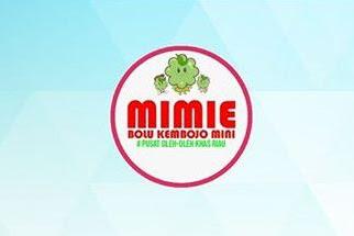 Lowongan Mimie Bolu Kembojo Pekanbaru September 2019